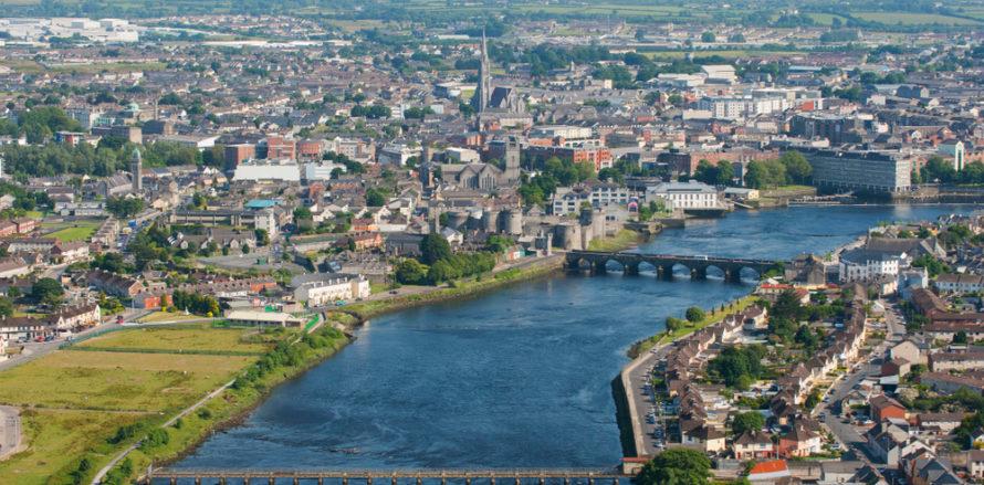 tech job in Limerick