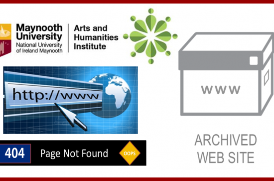 Engaging with Web Archives Conference