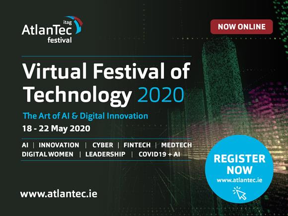 AtlanTec Festival of Technology