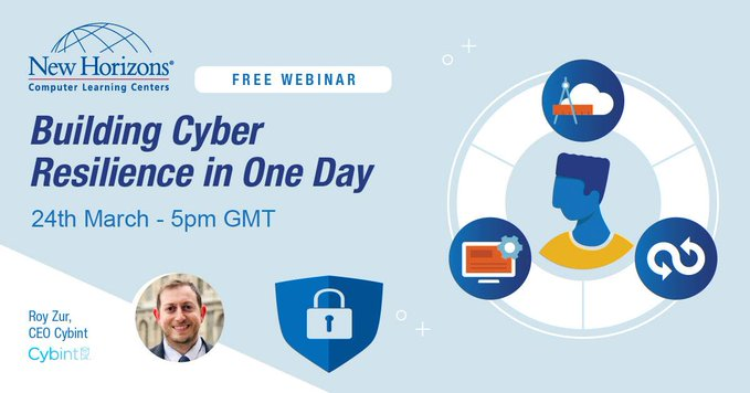 Building Cyber Resilience in One Day