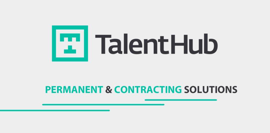 TalentHub IT jobs