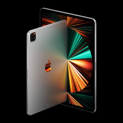 Apple Launch new iMac, iPad Pro, AirTags