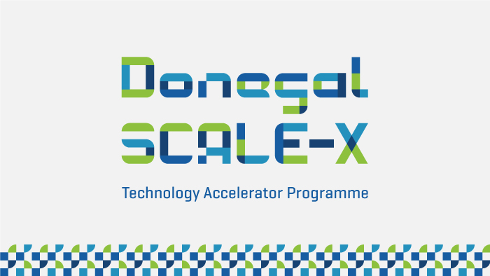 Donegal SCALE-X Technology Accelerator Programme