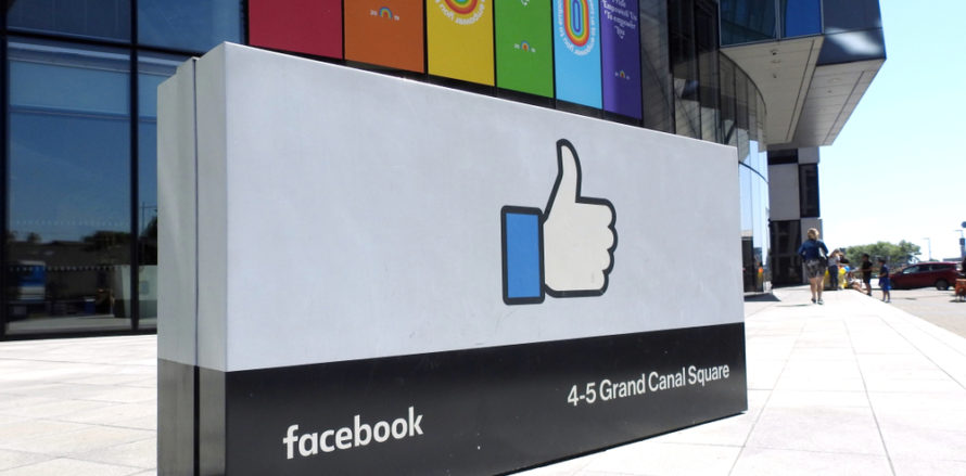 Facebook Ireland Initiative 'Boost with Facebook' Supports 10,000 SMEs