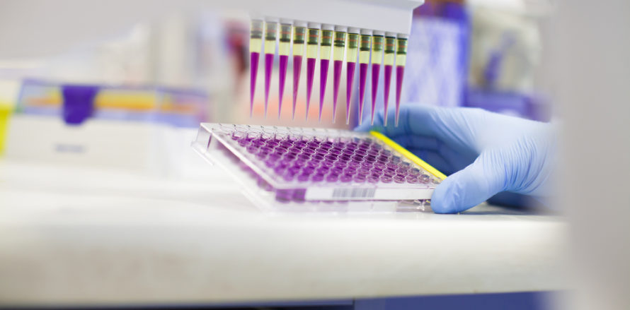Bio-Techne Open Dublin Facility